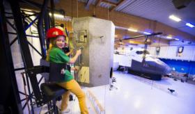 @Euro Space Center