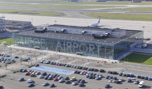 Liege Airport es el mejor aeropuerto de carga del mundo para 2020